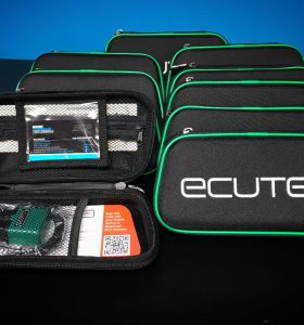 Ecutek Tuning Kit